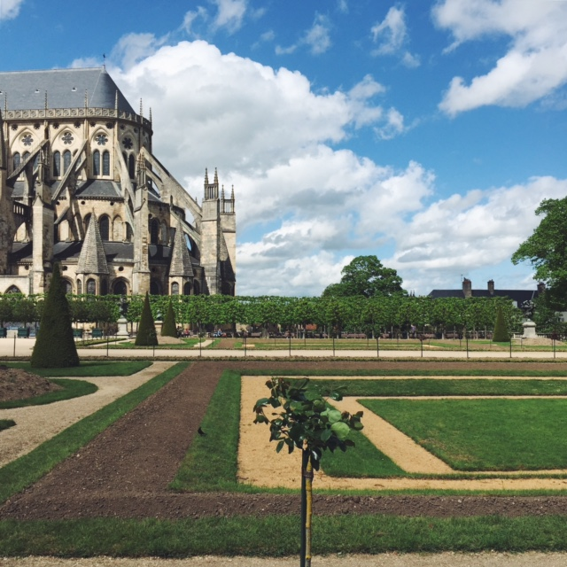 bourges_citytrip_instagramblogger_kathedraal
