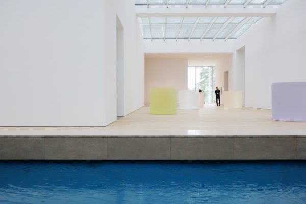 museum-voorlinden-swimmingpool