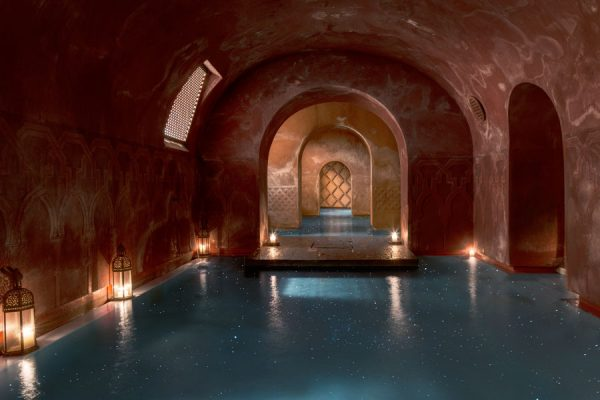 hammam-madrid