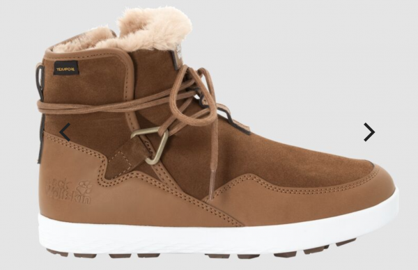 jack-wolfskin-AUCKLAND WT TEXAPORE BOOT W