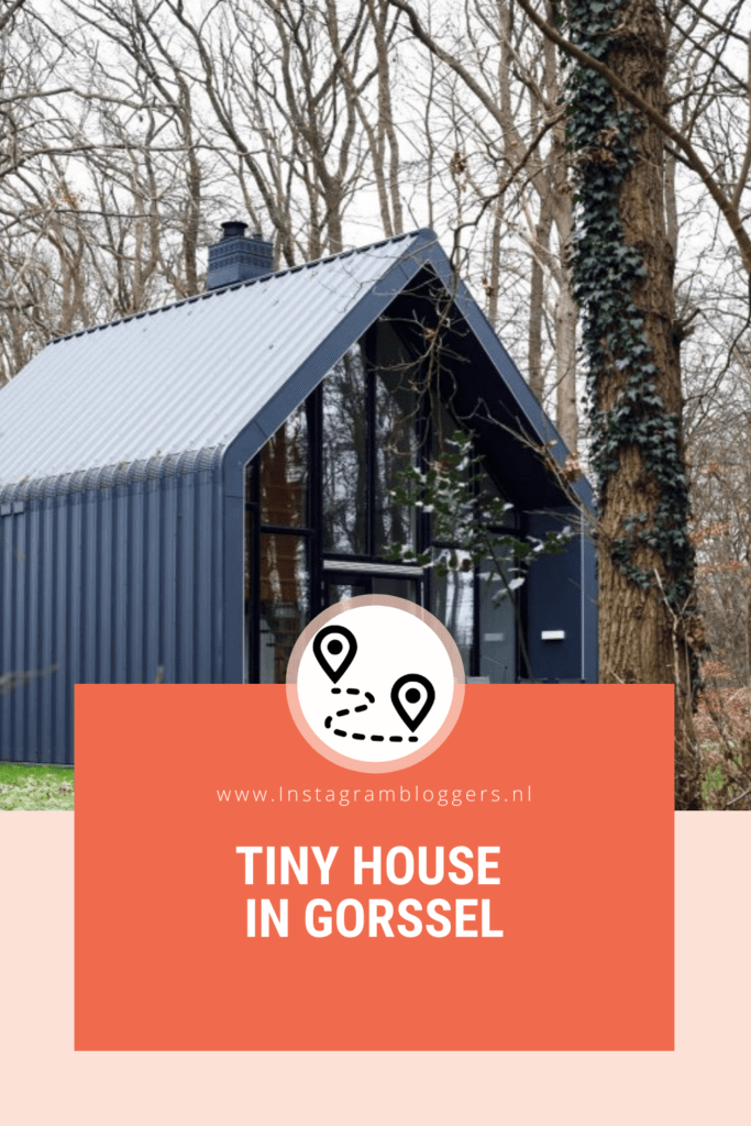 Tiny House in Gorssel