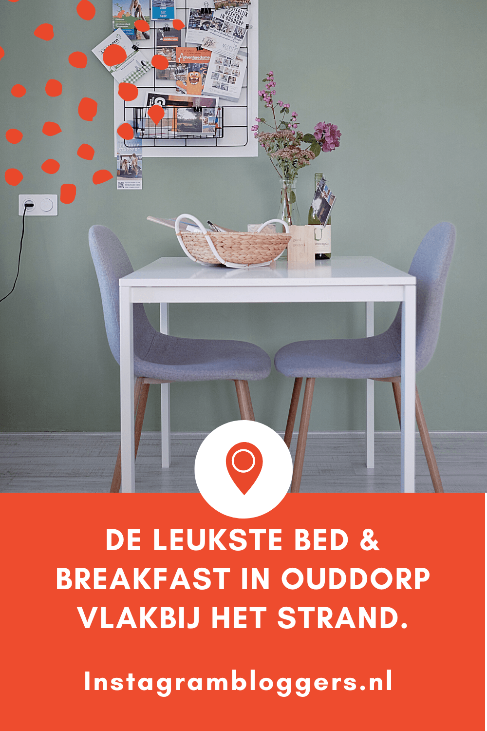 bed-breakfast-ouddorp